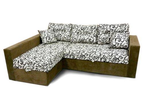 Угловый диван Ниагара-4 3