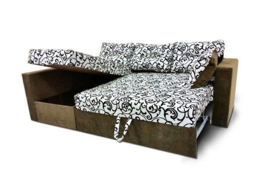Угловый диван Ниагара-4 5