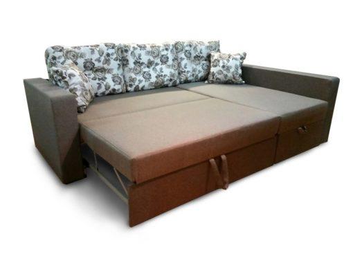 Угловый диван Ниагара-4 6