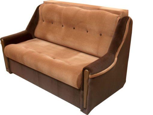 Комплект Ниагара 3 прямой с креслом-кроватью 5