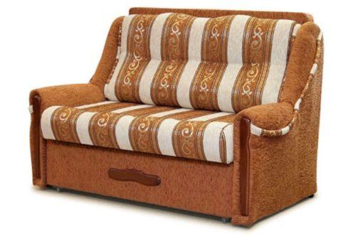 Комплект Ниагара 3 прямой с креслом-кроватью 3
