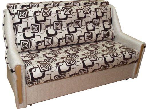 Комплект Ниагара 3 прямой с креслом-кроватью 4