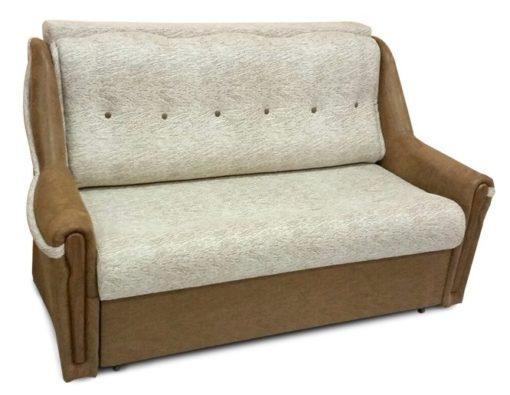 Комплект Ниагара 3 прямой с креслом-кроватью 9