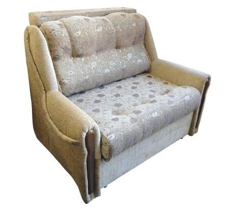 Комплект Ниагара 3 прямой с креслом-кроватью 6