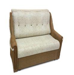 Кресло-кровать Ниагара-3 с прямыми подлокотниками 1