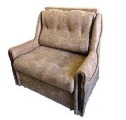 Кресло-кровать Ниагара-3 с прямыми подлокотниками 5