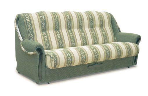 Комплект Ниагара 2В дуга с креслом-кроватью 2