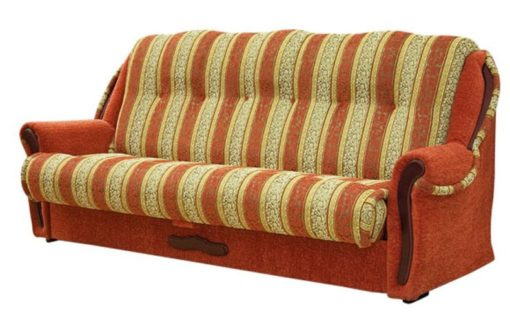 Комплект Ниагара 2В дуга с креслом-кроватью 3