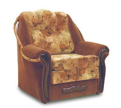 Комплект Ниагара 2В книжка прямой с креслом-кроватью 5