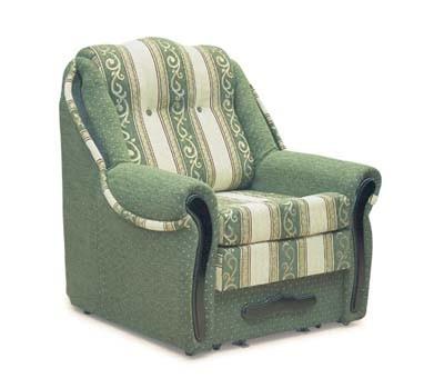 Комплект Ниагара 2В книжка прямой с креслом-кроватью 6