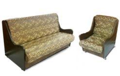 Комлект Ниагара 2Л (диван + кресло) 1