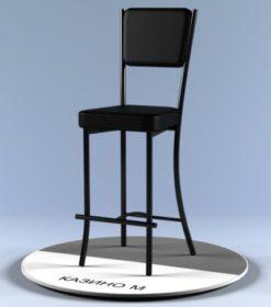 Барный стул Казино-М 2