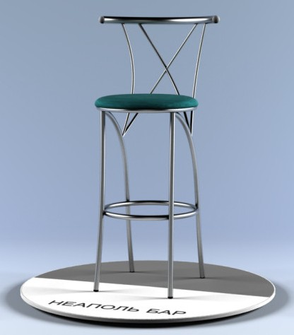 Барный стул Неаполь-бар 2