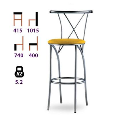 Барный стул Неаполь-бар 1