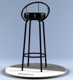 Барный стул Бинго 2