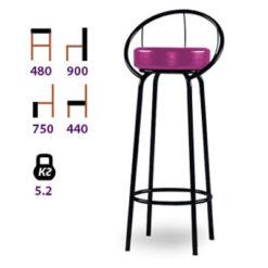 Барный стул Бинго 1