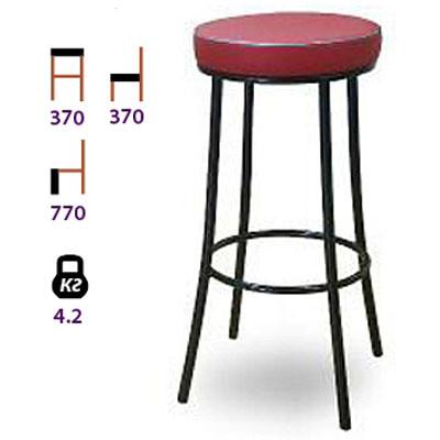 Барный стул Леон 2