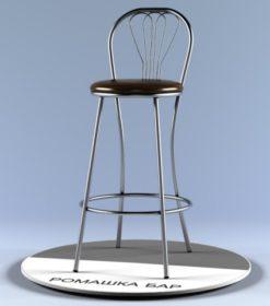 Барный стул Ромашка-бар 2