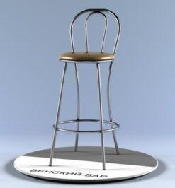 Барный стул Венский-бар 1