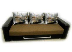 """Комплект """"Венеция"""" диван + кресло 3"""