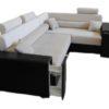 Комплект «Милан» ортопедический диван+кресло 1