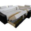 Угловой ортопедический диван Версаль 4