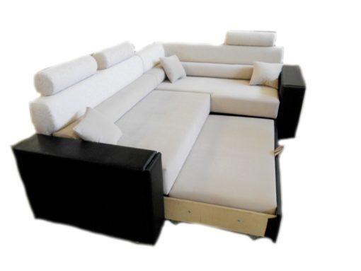 Угловой ортопедический диван Версаль 5