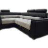 Угловой ортопедический диван Версаль 7