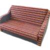 Комплект «Рондо» ортопедический диван+кресло 2