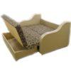 Комплект «Рондо» ортопедический диван+кресло 5