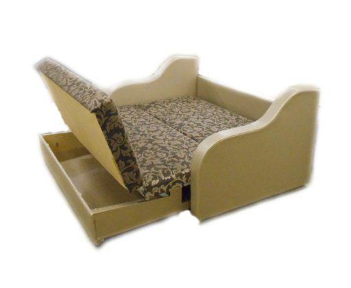 """Комплект """"Рондо"""" ортопедический диван+кресло 5"""