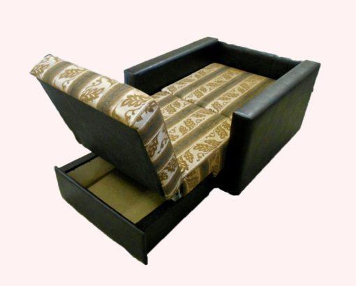 """Комплект """"Венеция"""" диван + кресло 9"""