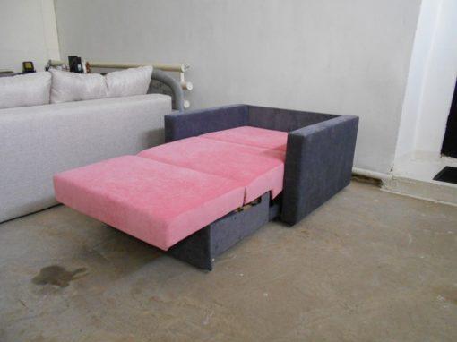 Кресло-кровать Венеция с ортопедическим основанием 5