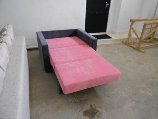 Кресло-кровать Венеция с ортопедическим основанием 4
