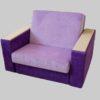 Комплект «Милан» ортопедический диван+кресло 2