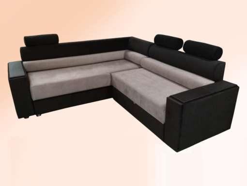Угловой ортопедический диван Версаль