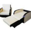 Кресло-аккордеон Неаполь ортопедическое 1
