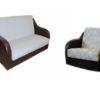 Комплект «Рондо» ортопедический диван+кресло 1