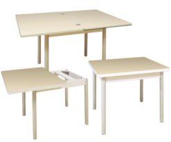Стол Белла 3