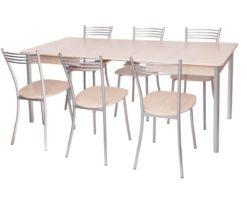 Стол М22 Ларго раздвижной 3