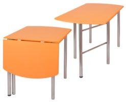 Стол полутумба М3 2