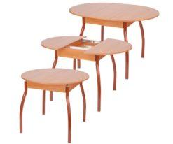 Стол раздвижной М4 1