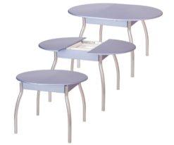 Стол раздвижной М8 1