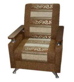 """Кресло для отдыха """"Надежда 4 МДФ"""" 1"""