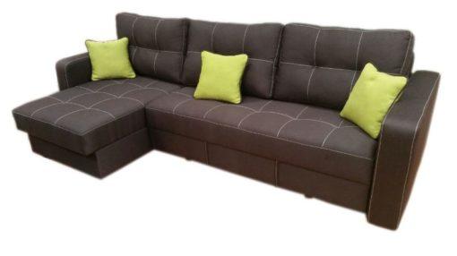 Угловой диван прострочка 3000 1