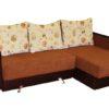 Угловой диван «Надежда-5» 2