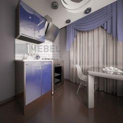 Кухонный гарнитур на 1200мм 2