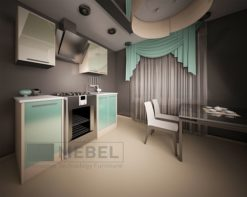 Кухонный гарнитур на 1600мм 2