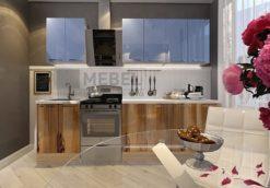 Кухонный гарнитур на 2500мм 2
