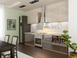 Кухонный гарнитур на 3100мм 2